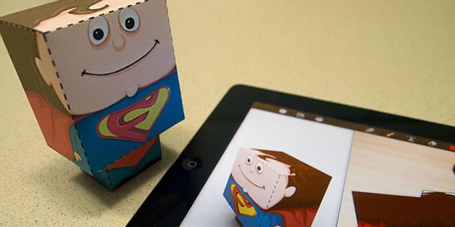 foldify app niños