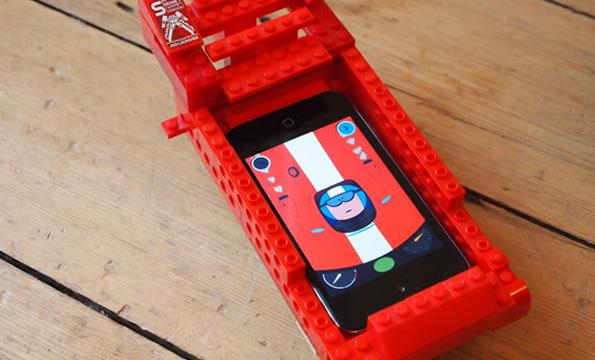 makego app para jugar