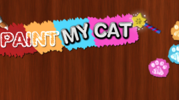 pinta gato realidad aumentada