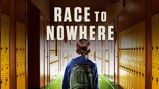 Documental Race to Nowhere