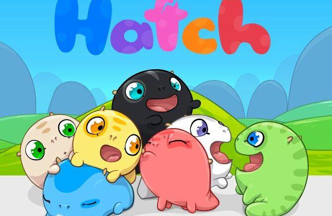 App Hatch Infantil