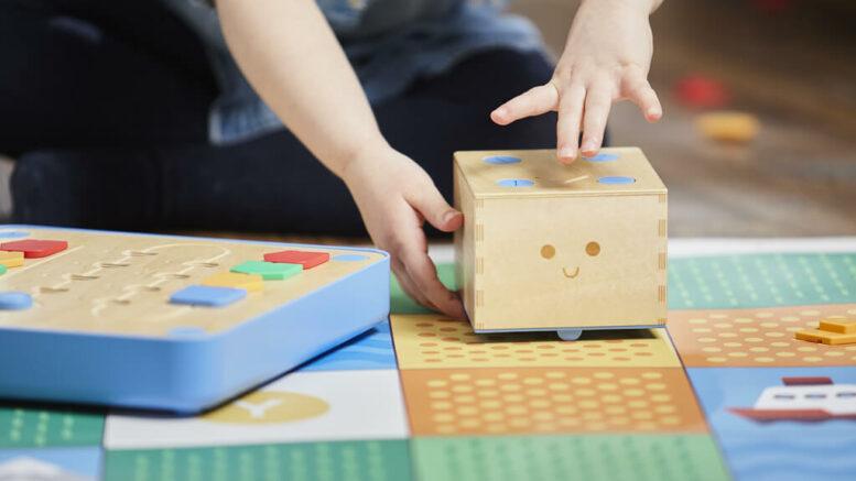 Robot Primo Aprender Programación